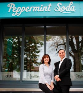 News: PEPPERMINT SODA IS 'FOREVER CREATIVE' WITH AGENCY ACQUISITION