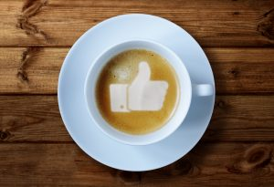 Is your organic Facebook reach about to nose dive?