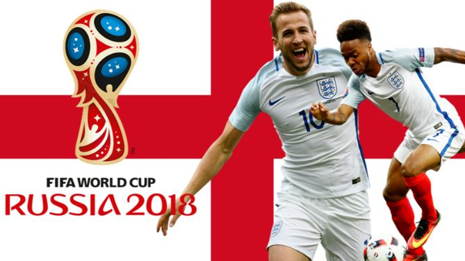 FA scores PR and comms success with England